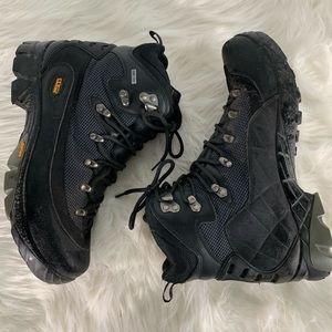 L.L. Bean GoreTex Vibram Hiking Boots